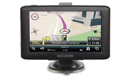 GoClever Navio 430 Navigationssystem mit Europa-Karte, 4,3 Zoll (36% sparen*)