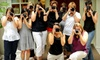 Click Workshops: Photography Class at Click Workshops in Spring City (Up to 51% Off). Three Options Available.
