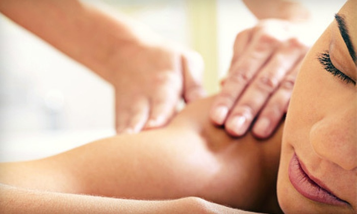 New Health Centers - Multiple Locations: $29 for a One-Hour Massage Package with Pain Evaluation at New Health Centers ($164 Value). Five Locations Available.