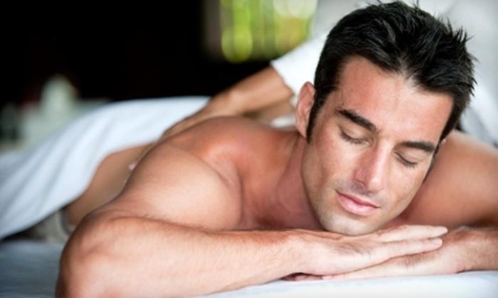 Real Health Chiropractics  - Moncks Corner: $30 for a 60-Minute Massage ($75 Value) or $15 for a 30-Minute Massage at Real Health Chiropractics ($40 Value) in Goose Creek