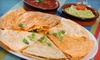 El 33 - Multiple Locations: $10 for $20 Worth of Mexican Fare at El 33