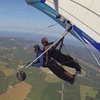 47% Off Tandem Hang Gliding Flight and Lesson
