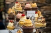 Sophisticakes - Depot Village: One, Two, or Three Dozen Mini Cupcakes from Sophisticakes (Up to 47% Off)