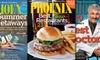 Phoenix Magazine - Phoenix: $7 for a One-Year Subscription to PHOENIX Magazine