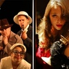 55% Off Murder-Mystery Show and Dinner