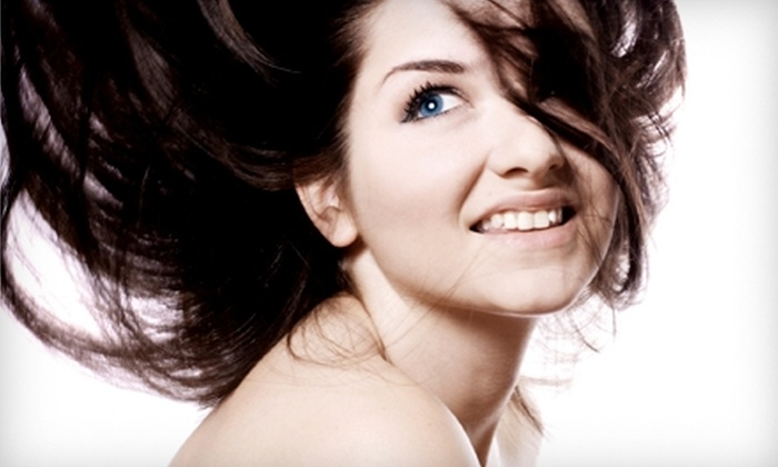 Salon Concepts - Multiple Locations: $30 for $60 Worth of Salon Services at Salon Concepts