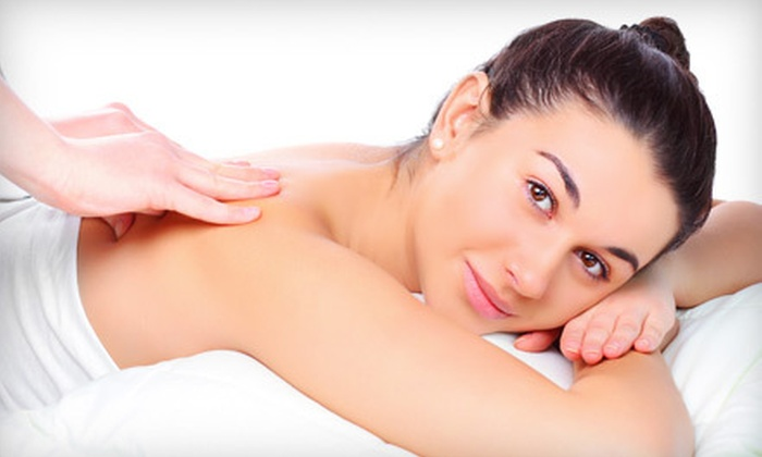 Right As Rain Massage Therapy - Plainville: One-Hour Swedish or Deep-Tissue Massage at Right As Rain Massage Therapy in Plainville (51% Off)