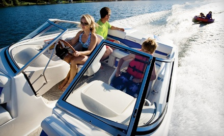 Your Boat Club: 2 Weekday Pontoon Boat Uses - Your Boat Club in Stillwater