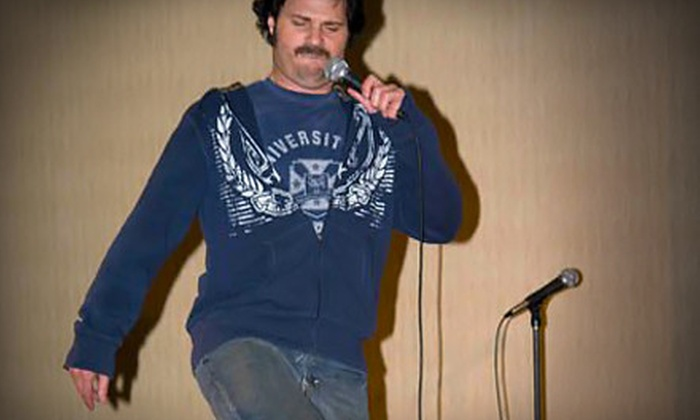 """""""Laugh Hard with Dez Reed"""" - Beily's Ultralounge: $50 for Year of """"Laugh Hard with Dez Reed"""" Comedy Shows at Beily's Ultralounge ($300 Value)"""