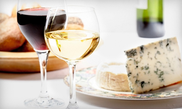 Morgan Ridge Vineyards - Morgan: $15 for a Winery Tour for Two with Complimentary Tasting at Morgan Ridge Vineyards in Gold Hill ($40 Value)