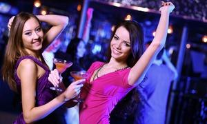 Deja Vue Rostock: Eintritt und je 1 Cocktail oder Longdrink nach Wahl für Zwei oder Vier im DejaVue ab 7,50 € (bis zu 75% sparen*)