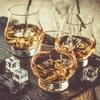 Dégustation de Whisky ou de Rhum