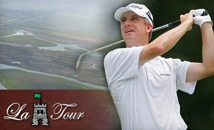 LaTour Golf Club - LaTour Golf Club in Mathews