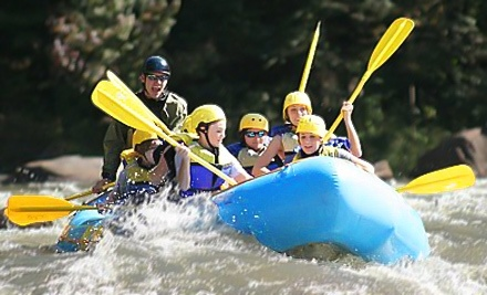 Outdoor Adventure Rafting - Outdoor Adventure Rafting in Benton
