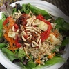 $3 for Vegetarian Fare at Alfresco