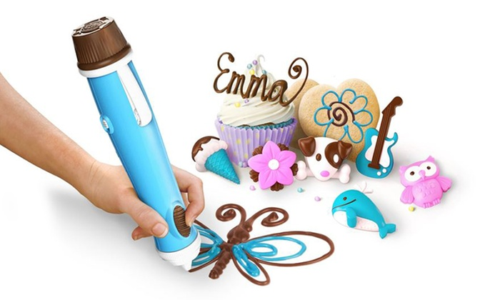 Candy Craft Chocolate Pen for £11.99