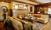 Lara House Lodge - Old Bend: $289 for a Two-Night Stay for Two with Breakfast, Wine, and Appetizers at Lara House Lodge in Bend ($578 Value)