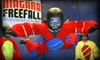 Niagara Freefall Indoor Skydiving - Niagara Falls: $69 for a Five-Minute Flight and T-Shirt from Niagara Freefall Indoor Skydiving ($141.25 Value)