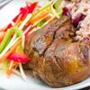 $7 for Caribbean Fare at Jammin Jerk BBQ in Suffolk
