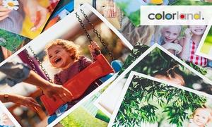 Tirages photos 10x15 cm