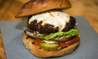 Main and Drink for Two or Four at The Eat Well (Up to 54% Off)
