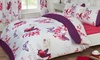 Eight-Piece Bumper Bed Set