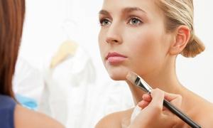 Vanderroost Valérie: Un cours de contouring visage de 2h pour 1, 2 ou 10 personnes chez Valérie