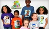 my kidsquarters: $17 for $35 Worth of Customizable Children's Clothing and More at my kidsquarters