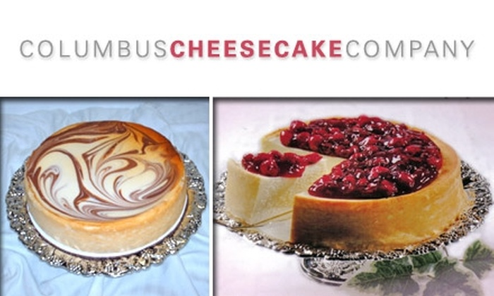 Columbus Cheesecake Company - Grandview Heights: $2 for Any Slice of Cheesecake from Columbus Cheesecake Company ($4 Value)