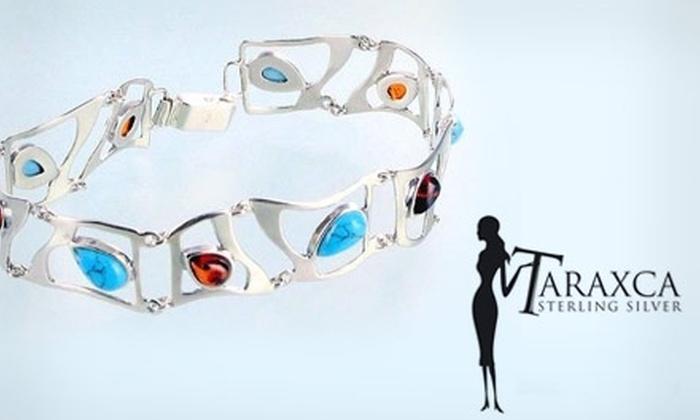 Taraxca Jewellery - Multiple Locations: $25 for $50 Worth of Artisan Products from Taraxca Jewellery