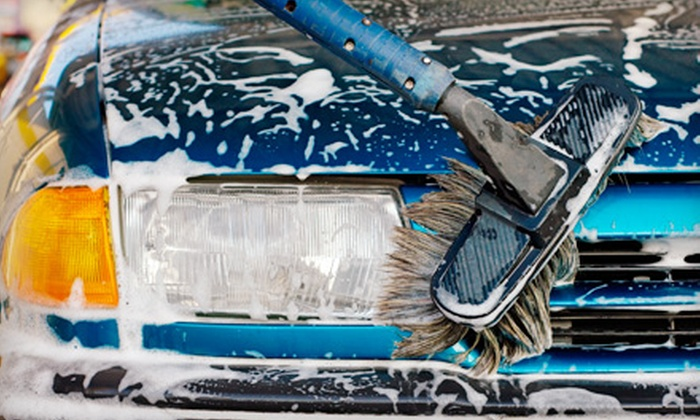 Touch of Class Autocare - Poway: $27 for Three Deluxe Classic Washes at Touch of Class Autocare in Poway ($59.97 Value)