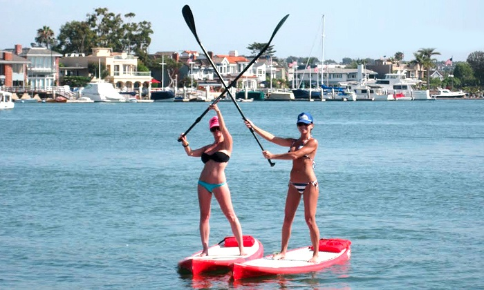 Stand Up Paddleboard Al From Wayward Captain Paddleboards To 62 Off Five Options Available
