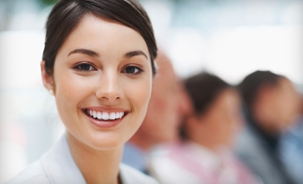 Comprehensive Dental Package (a $702 total value) - Cities Dental Studio in Wayzata