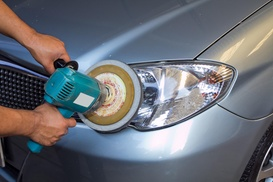 Carbarian Car Cleaners: $60 for $200 Worth of Services — Carbarian Car Cleaners