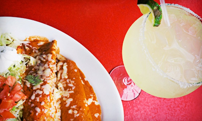 Trago Cocina & Lounge - South-Lake Union: Mexican Meal with Appetizer and Margaritas for Two, Four, or Six at Trago Cocina & Lounge (Up to 56% Off)
