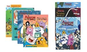 Adventure Time Book Bundle (7-Pack)