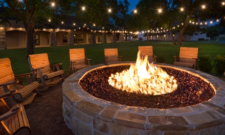 Stay with $20 Daily Dining Credit at Tapatio Springs Hill Country Resort in Boerne, TX. Dates into May.