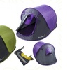 Summit Two-Man Pop-Up Tent