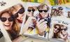 Colorland: Fotolibro in formato 20x20 cm o A4; con copertina rigida da 28, 40 o 80 pagine, da Colorland (sconto fino a 80%)