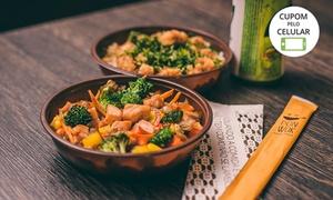 Don Wok: Don Wok – Itaim Bibi: wok para 1 ou 2 pessoas
