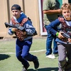 Up to 56% Off Laser Tag at Black Ops Paintball