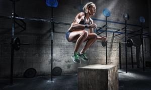 5 séances de CrossFit