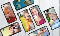 Coque personnalisée smartphone pour iPhone ou Samsung
