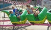 Keansburg Amusement Park - North Middletown: $15 Toward Ride Tickets