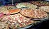 Up to 33% Off Takeout or Delivery at Green Olive Kosher Pizza