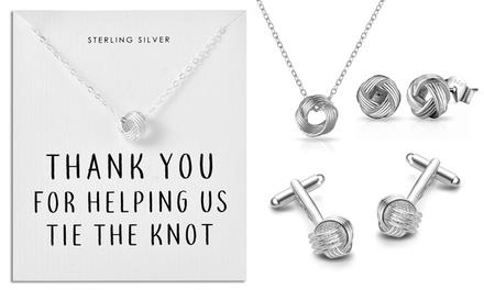 Tie the Knot Jewellery