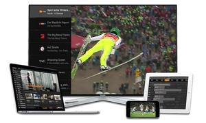 Zattoo Europa AG: 3, 6 oder 12 Monate Zattoo Premium mit 90 TV-Sendern (bis zu 36% sparen*)