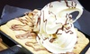 Sapores Desserts - Camden: Choice of Dessert and Hot Drink for Up to Four at Sapores Desserts (Up to 57% Off)