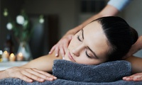 30-Minute Facial and 30-Minute Massage at Aesthetics Clinic By Marta (Up to 74% Off)
