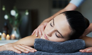 Pure Spirit: Pamper Package Including Two or Three Treatments at Pure Spirit (Up to 65% Off)